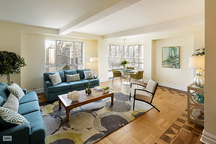 411 West End Avenue, Upper West Side, NYC, $1,975,000, Web #: 13029398