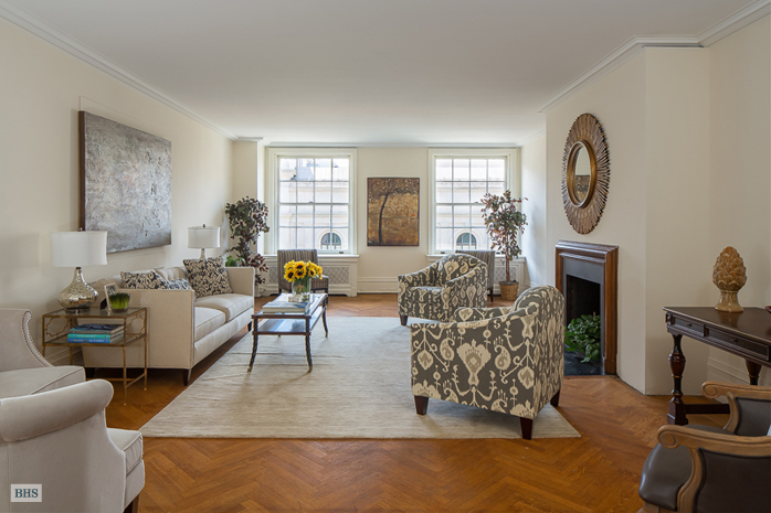 1016 Fifth Avenue, Upper East Side, NYC, $3,400,000, Web #: 13029462