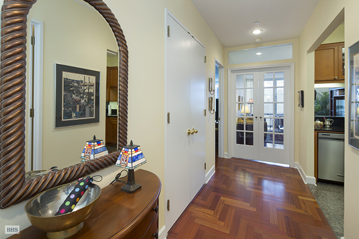 220 Riverside Boulevard, Upper West Side, NYC, $1,375,000, Web #: 13029592
