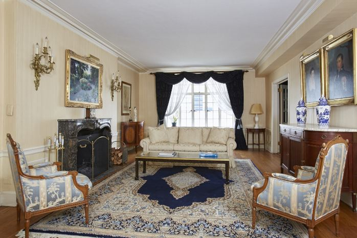 116 East 68th Street, Upper East Side, NYC, $3,300,000, Web #: 13029623