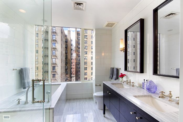 245 West 99th Street, Upper West Side, NYC, $4,210,000, Web #: 13029673
