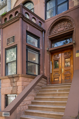 264 West 77th Street, Upper West Side, NYC, $560,000, Web #: 13056321
