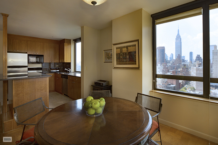 630 First Avenue, Midtown East, NYC, $1,275,000, Web #: 13117751