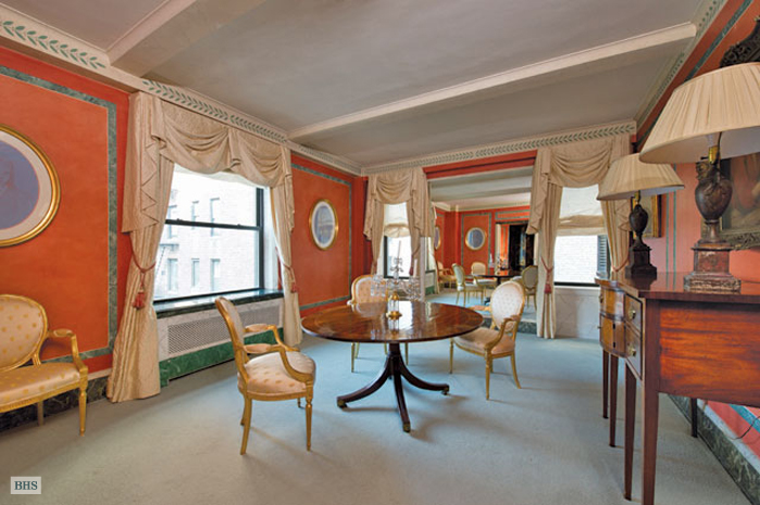 45 East 62nd Street, Upper East Side, NYC, $1,775,000, Web #: 13144398