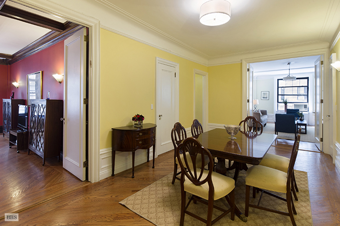 215 West 98th Street, Upper West Side, NYC, $2,490,000, Web #: 13185917