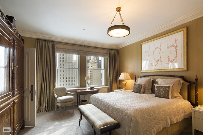 781 Fifth Avenue 2109, Upper East Side, NYC, $1,550,000, Web #: 13513326