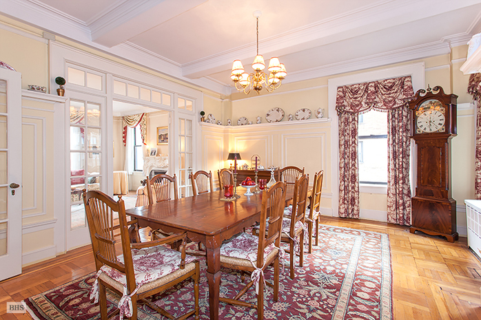 68 East 86th Street, Upper East Side, NYC, $2,010,000, Web #: 13514281