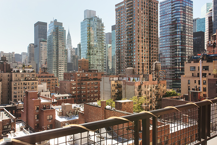 333 East 55th Street, Midtown East, NYC, $2,500,000, Web #: 13523598