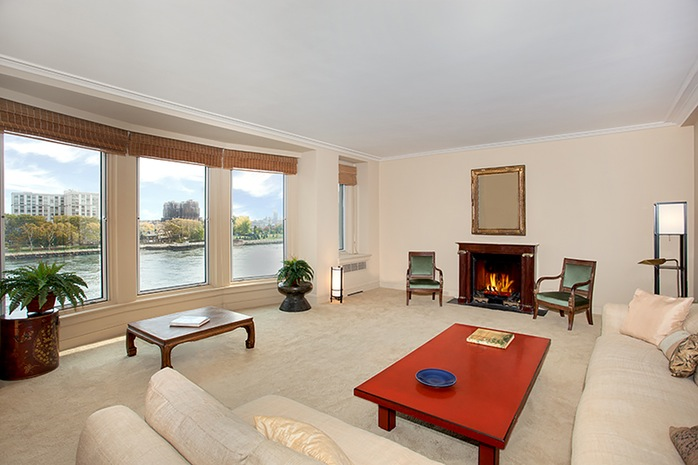1 East End Avenue, Upper East Side, NYC, $3,100,000, Web #: 13600839
