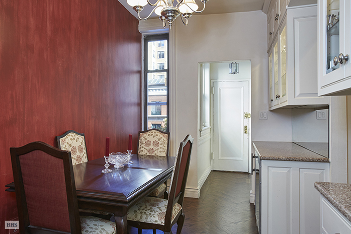 114 East 91st Street, Upper East Side, NYC, $575,000, Web #: 13739862