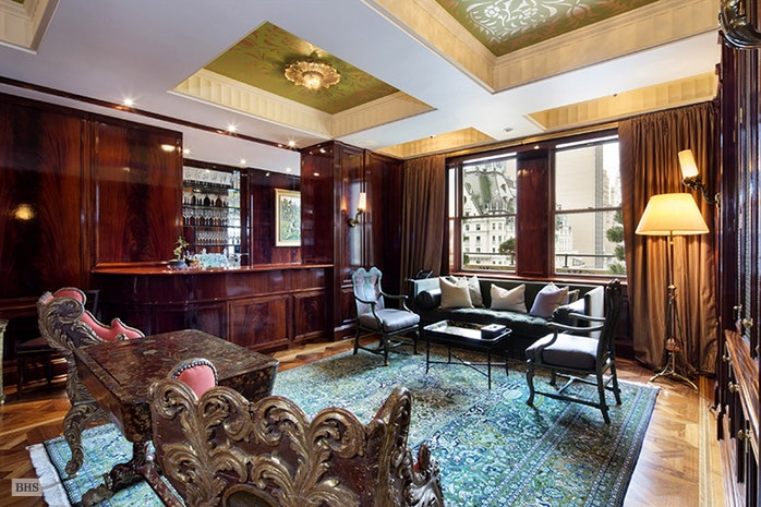 781 Fifth Avenue 18thfloor, Upper East Side, NYC, $78,000,000, Web #: 13866243