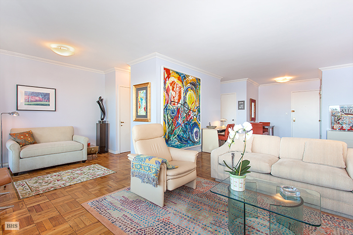 Central Park South, Midtown West, NYC, $4,350, Web #: 13912678