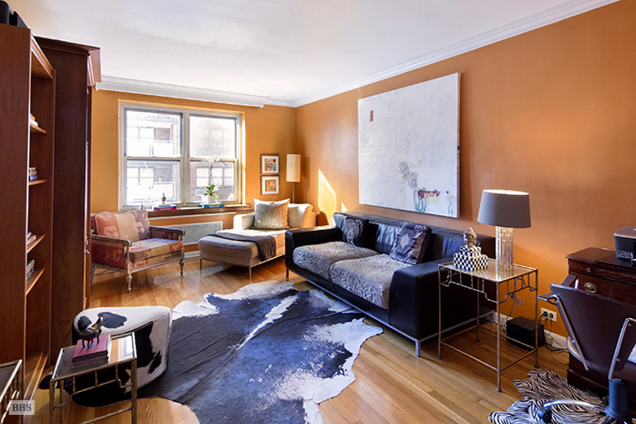 505 East 82nd Street 6E, Upper East Side, NYC, $749,000, Web #: 13982085