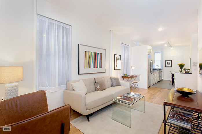 78 Charles Street, West Village, NYC, $750,000, Web #: 14004665