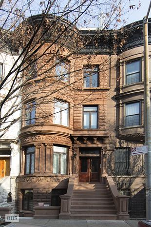 129 West 118th Street, Harlem, NYC, $2,350,000, Web #: 14098799