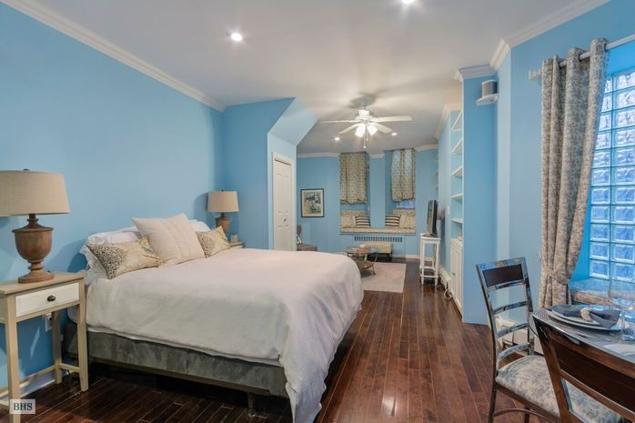 342 West 85th Street Ga, Upper West Side, NYC, $3,500, Web #: 14108261