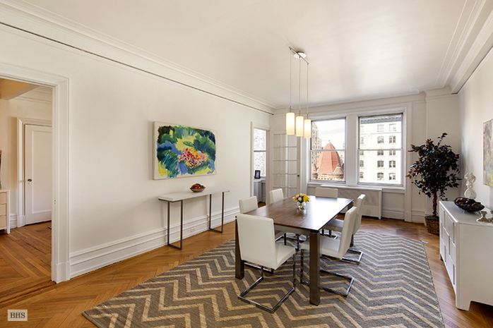 161 West 86th Street, Upper West Side, NYC, $4,150,000, Web #: 14164856