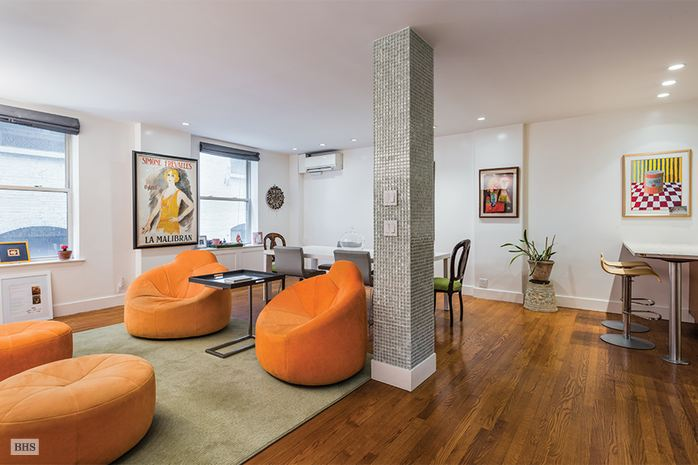 112 East 83rd Street, Upper East Side, NYC, $1,550,000, Web #: 14202152