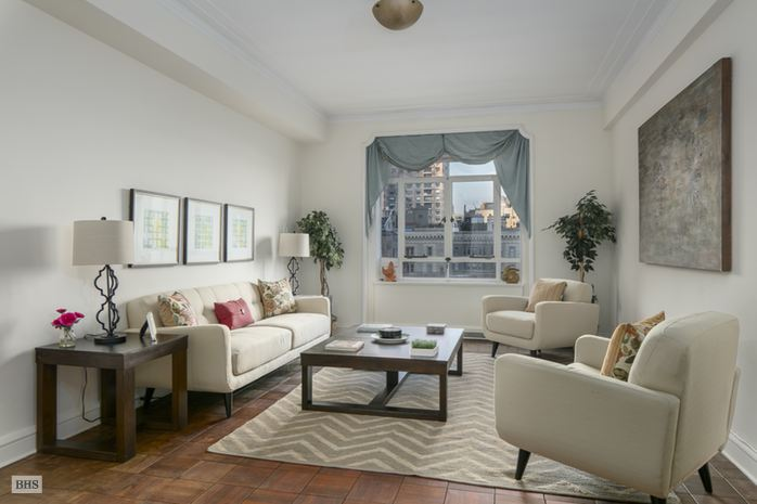 25 Central Park West, Upper West Side, NYC, $8,000,000, Web #: 14203342