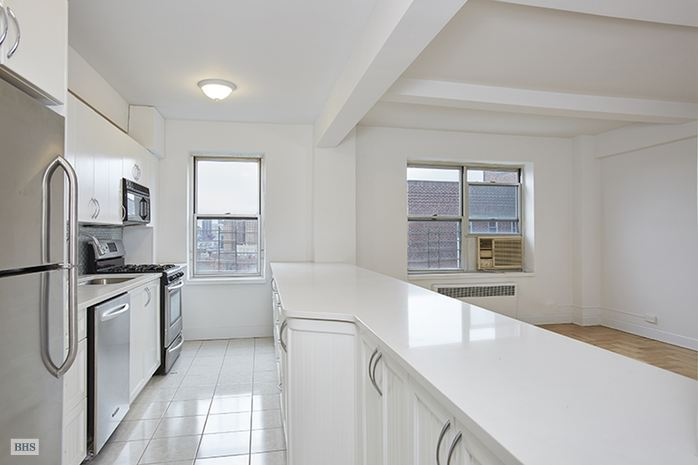 500 Grand Street, Lower East Side, NYC, $835,000, Web #: 14214985