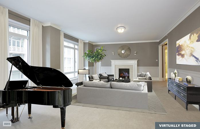 205 West 76th Street, Upper West Side, NYC, $5,750,000, Web #: 14236300