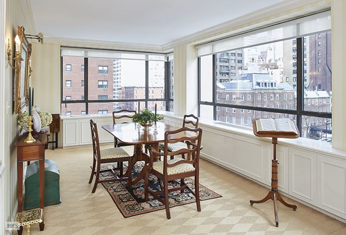 190 East 72nd Street, Upper East Side, NYC, $1,200,000, Web #: 14246115