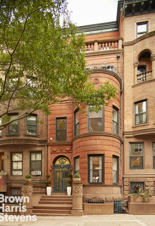 West 76th Street, Upper West Side, NYC, $13,900,000, Web #: 14299611