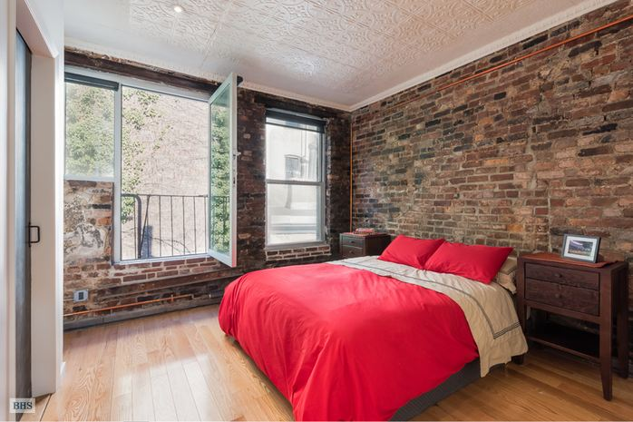 23 Prince Street, Greenwich Village/NOHO/Little Italy, NYC, $8,750, Web #: 14300390