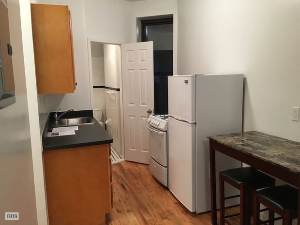 11 Carmine Street 1C, West Village, NYC, $3,295, Web #: 14314341
