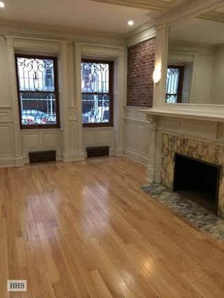 3 West 73rd Street 1F, Upper West Side, NYC, $2,750, Web #: 14314734