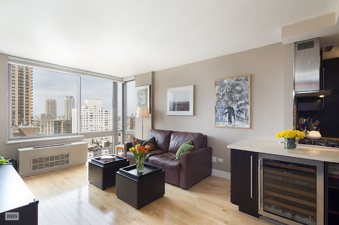 111 West 67th Street, Upper West Side, NYC, $1,690,000, Web #: 14330046