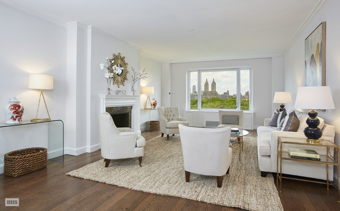 955 Fifth Avenue 12A, Upper East Side, NYC, $2,850,000, Web #: 14377970