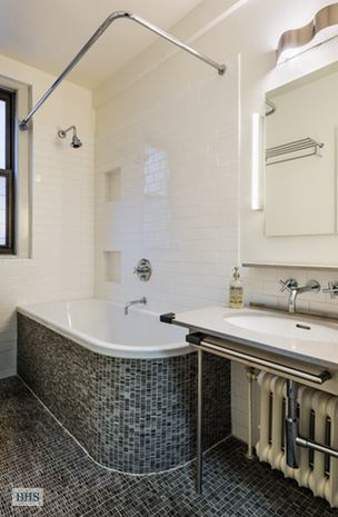 395 Riverside Drive, Upper West Side, NYC, $830,000, Web #: 14382123