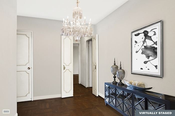 139 East 63rd Street, Upper East Side, NYC, $1,190,000, Web #: 14408185