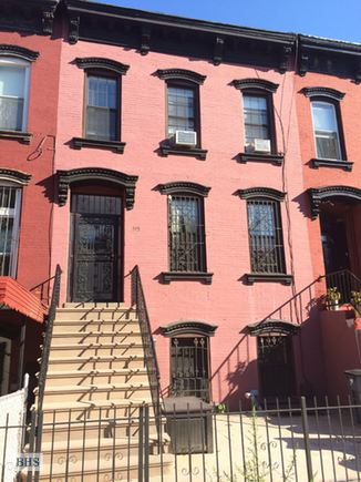 Monroe Street, Brooklyn, New York, $2,000, Web #: 14412987