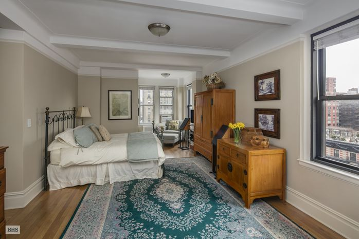 470 West End Avenue, Upper West Side, NYC, $1,530,000, Web #: 14424729