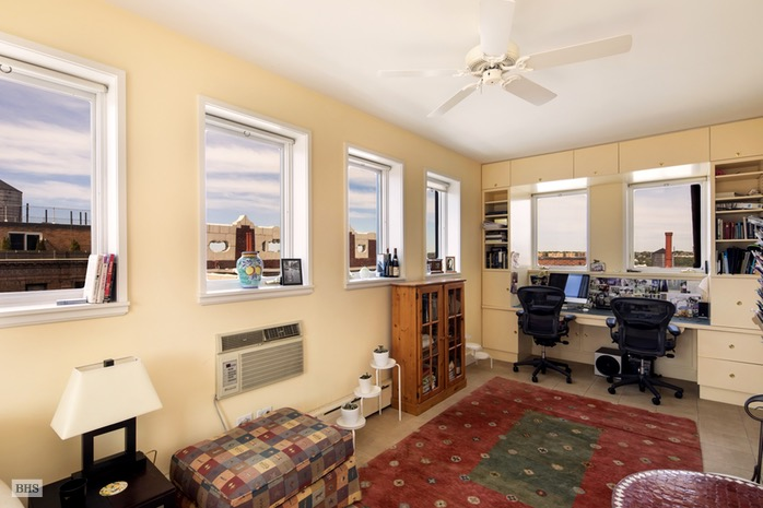 801 West End Avenue, Upper West Side, NYC, $699,000, Web #: 14429187
