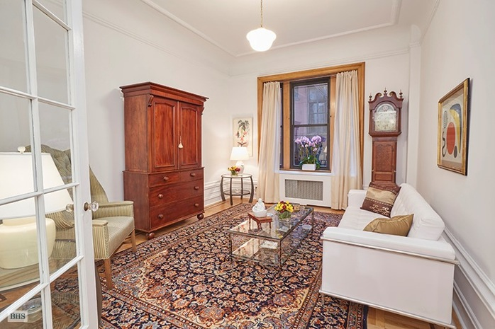 490 West End Avenue 1C, Upper West Side, NYC, $1,625,000, Web #: 14436823