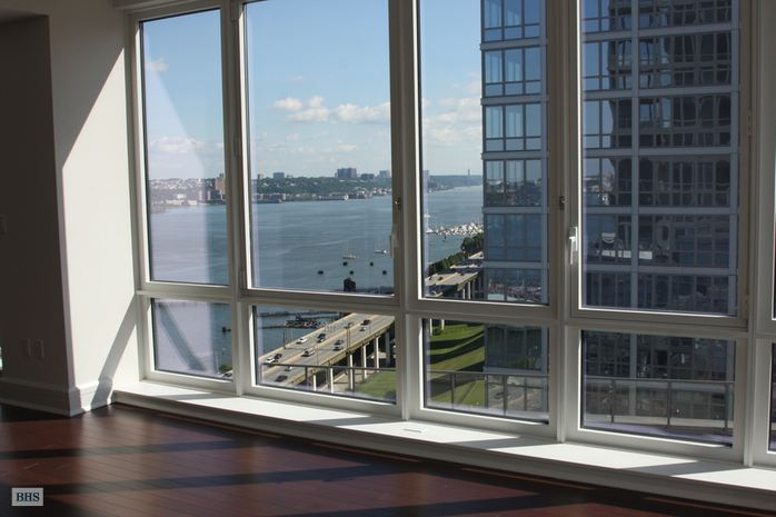 60 Riverside Boulevard 2302, Upper West Side, NYC, $7,995, Web #: 14448481