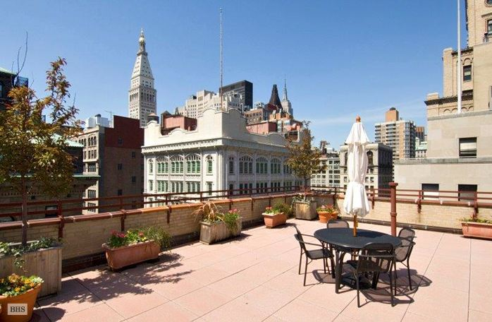 7 Lexington Avenue, Flatiron/Gramercy Park, NYC, $1,350,000, Web #: 14467047