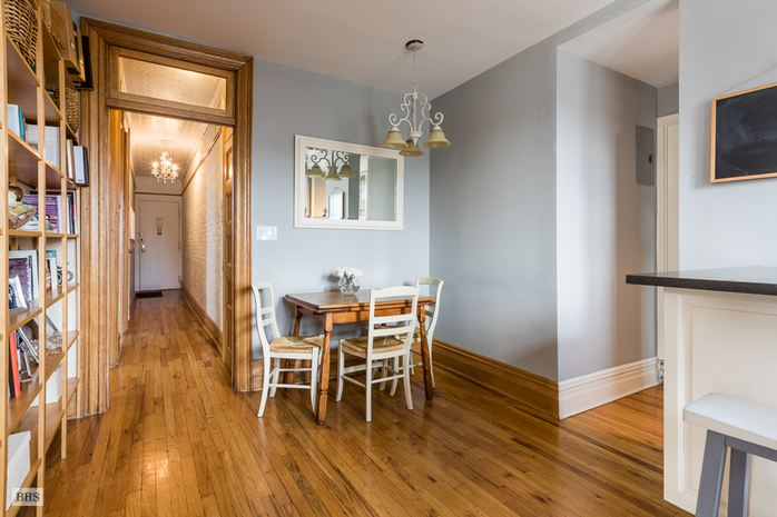501 West 122nd Street, Harlem, NYC, $632,000, Web #: 14485393