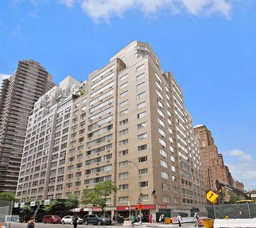 166 East 63rd Street, Upper East Side, NYC, $1,245,000, Web #: 14497061