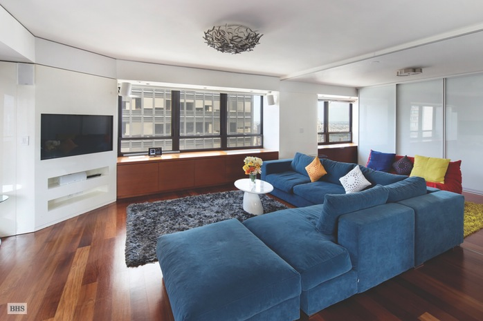240 East 47th Street 37Ab, Midtown East, NYC, $3,400,000, Web #: 14509689
