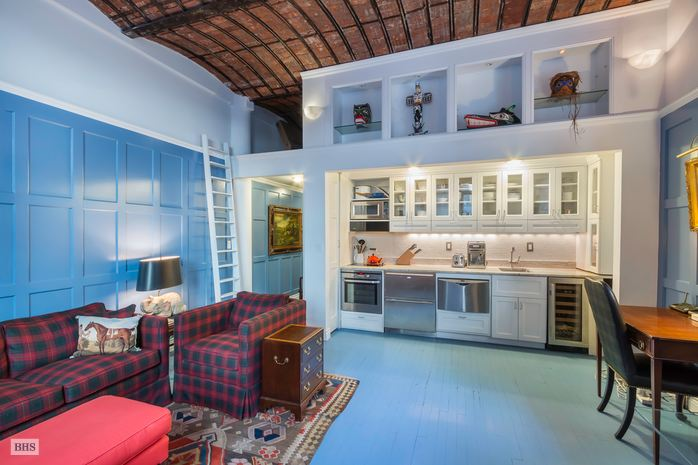 27 West 67th Street, Upper West Side, NYC, $810,000, Web #: 14510284