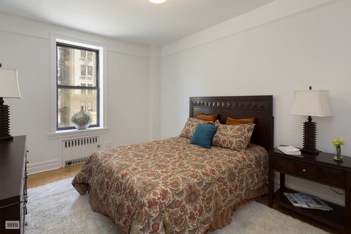 817 West End Avenue, Upper West Side, NYC, $2,250,000, Web #: 14523769