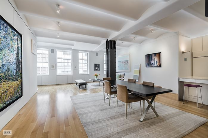 26 North Moore Street, Tribeca/SOHO/Chinatown, NYC, $3,850,000, Web #: 14541240