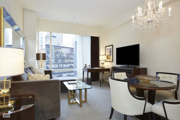 1 Central Park West, Upper West Side, NYC, $1,150,000, Web #: 14541588