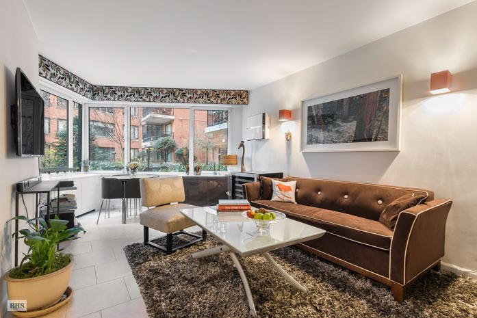 60 Sutton Place South, Midtown East, NYC, $513,000, Web #: 14551646