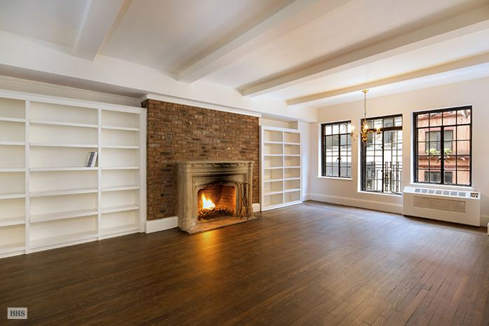 40 East 10th Street, East Village, NYC, $2,250,000, Web #: 14552000