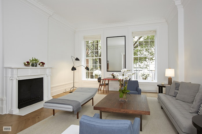 111 East 65th Street, Upper East Side, NYC, $19,950,000, Web #: 14575707